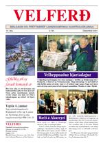 Velferð - Desember 2001