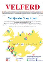 Velferð - Apríl 2002