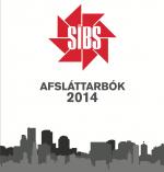Afslattarbok SIBS 2014