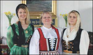 Nanna Sjöfn