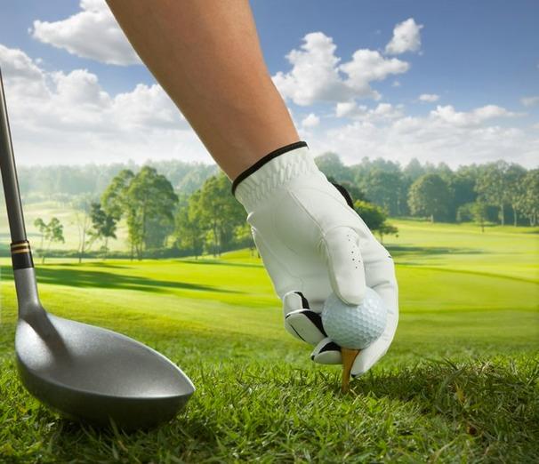 Golf og mataræði