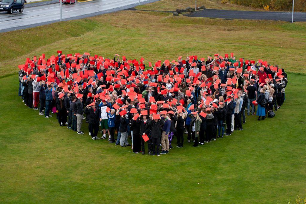 Alþjóðlegi hjartadagurinn 2020