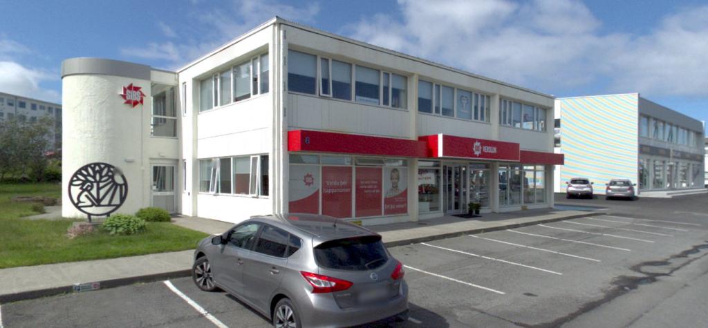 Síðumúli 6, 108 Reykjavík