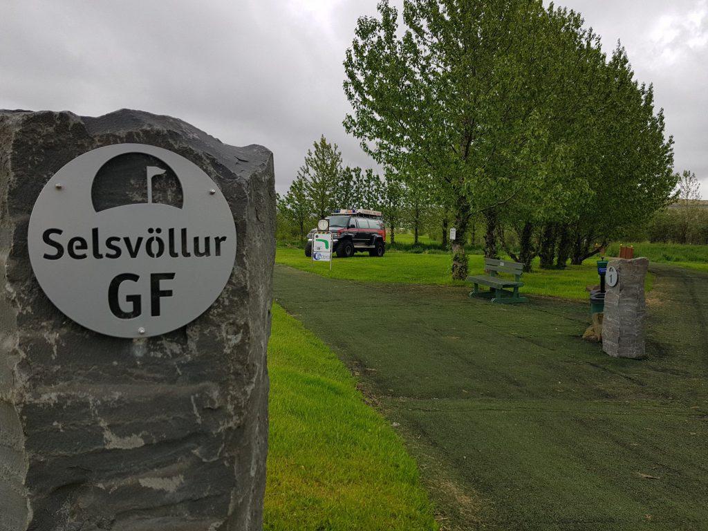 Golfmót Hjartaheilla 2020