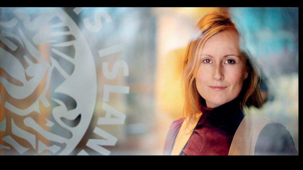 Höfundur: Unnur Anna Valdimarsdóttir.